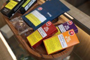 Buy Legal Cannabis Products & Cannabis Edibles