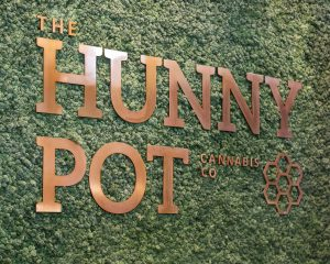 Legal Cannabis Store in Toronto | The Hunny Pot Cannabis Co.
