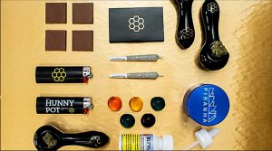 Legal Cannabis Products We Carry