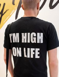 Our Budtenders Are High On Life