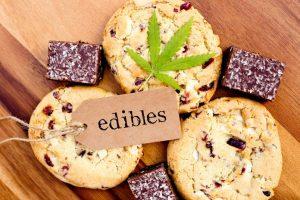 Buy Legal Cannabis Edibles