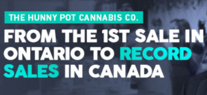 Ontario's Best Legal Cannabis Source is The Hunny Pot
