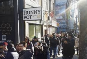 Legal Cannabis Dispensaries in Toronto