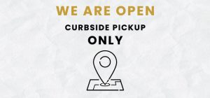 Curbside Pickup Cannabis Dispensary