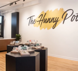 Legal Cannabis Store in Toronto   The Hunny Pot Cannabis Co.