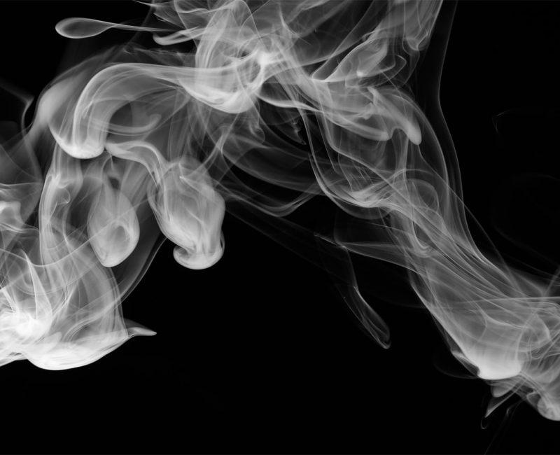 Weed Smoke Background