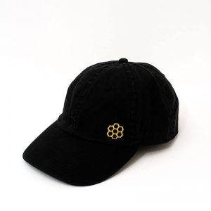Dad Hat - The Hunny Pot Branded Merch