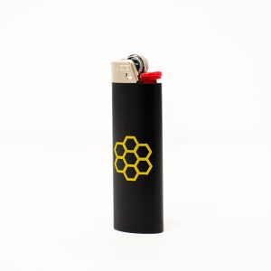 Lighter with Icon - The Hunny Pot Branded Merch