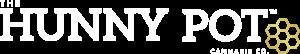 The Hunny Pot Cannabis Co. Logo