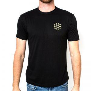Logo T-Shirt - The Hunny Pot Branded Merch