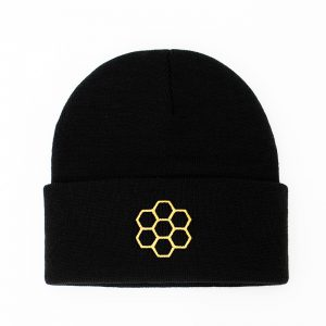 Toque - The Hunny Pot Branded Merch