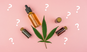 What is Full Spectrum Cannabis?