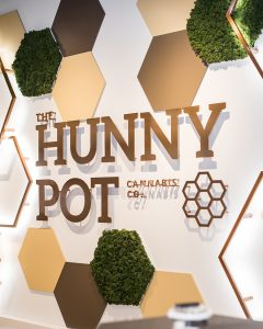The Hunny Pot Cannabis Co. | Legal Cannabis Dispensary
