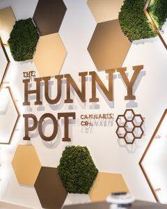 The Hunny Pot Cannabis Co. | Legal Cannabis Dispensary