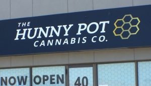 Lega Cannabis Dispensary in Hamilton, ON. | 40 Centennial Parkway North