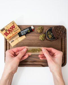 Cannabis Education - The Hunny Pot Cannabis Co