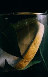 lemon flavour of terpene limonene in cannabis