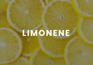 terpene limonene