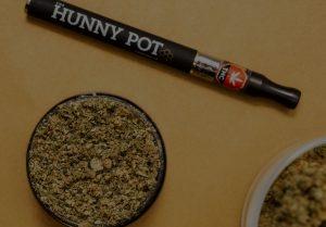 cannabis cartridge