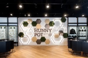 Hunny Pot Burlington Store