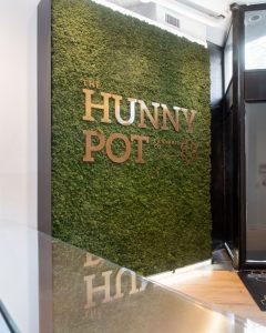 Hunny Pot Junction Location