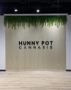 Hunny Pot Milton