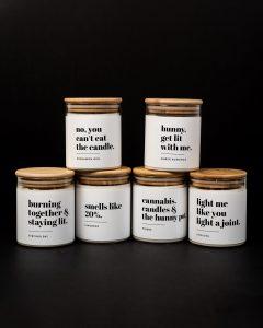Hunny Pot Candles
