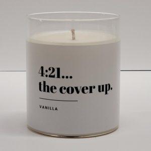 Vanilla Hunny Pot Candle