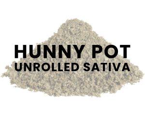 Unrolled Sativa